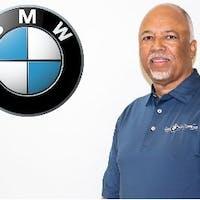 David Cuza at BMW of Palm Springs