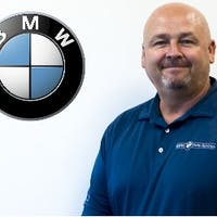 Stan Sterling at BMW of Palm Springs