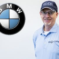Doug Clark at BMW of Palm Springs