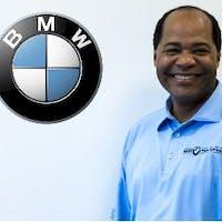 Ken Miller at BMW of Palm Springs