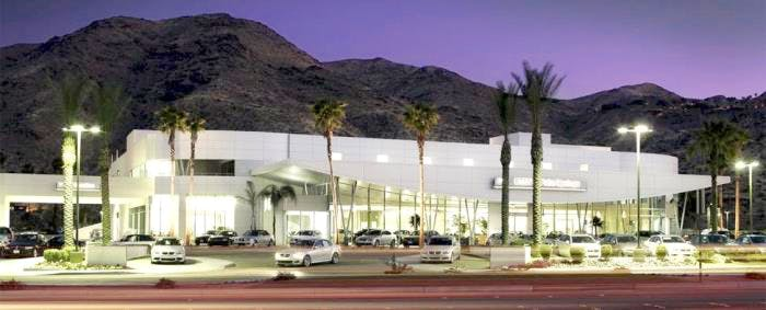 BMW of Palm Springs, Palm Springs, CA, 92264