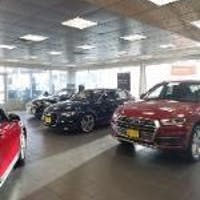 Brandon Johnson at Luther Park Place Motor Cars