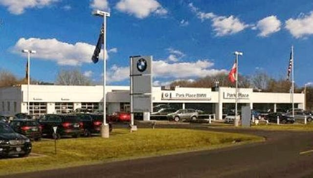 Luther Park Place Motor Cars, Rochester, MN, 55901