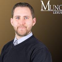 Josh Clark at Mungenast Lexus of St. Louis - Service Center