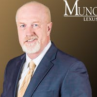 Jeff Johnson at Mungenast Lexus of St. Louis