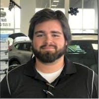 Bryce Rohrman at Indy Honda