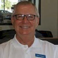 Henry Coggins   at Dixie Buick GMC