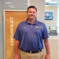 Jim Zolna at Bennett Chevrolet