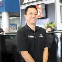 Bao  Pham at Momentum BMW MINI