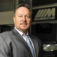 Robert Clary at Momentum BMW MINI