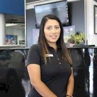 Tatiana Curo  at Momentum BMW MINI