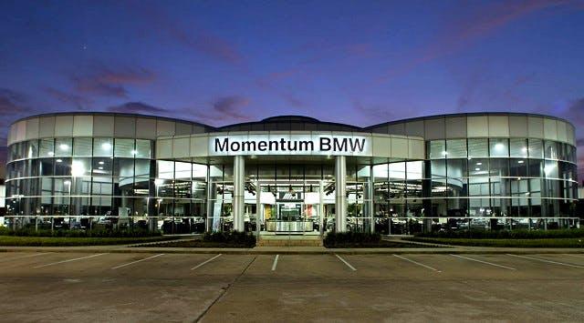 Momentum BMW MINI, Houston, TX, 77074