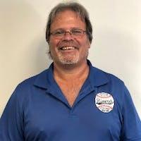 Ronald Odegaard at Rivera Toyota - Service Center