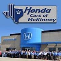 John Mihail at Honda Cars of McKinney