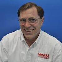 Bill Neckar at Honda Cars of McKinney