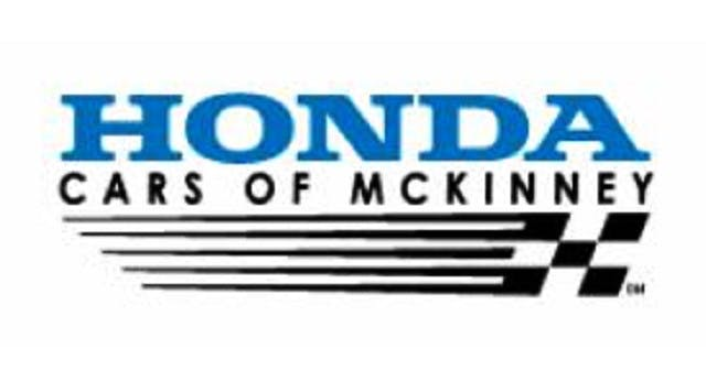 Honda Cars of McKinney, McKinney, TX, 75070
