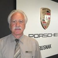 Marty  Goodman at Rusnak/Westlake Porsche