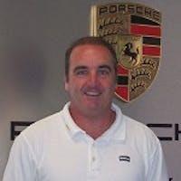 Steve Ellis at Rusnak/Westlake Porsche