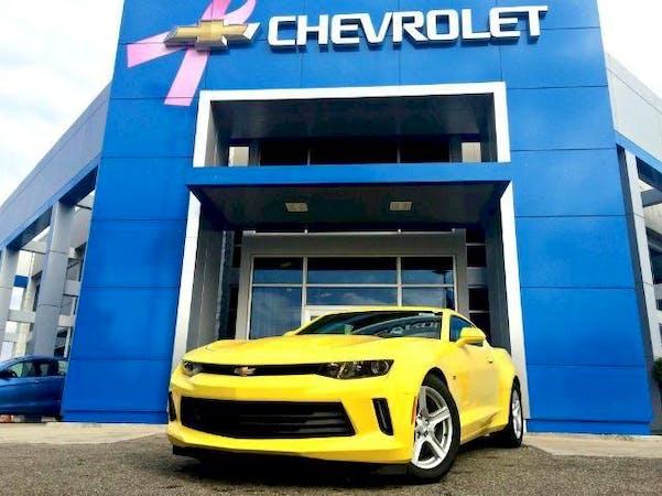 Bill Crispin Chevrolet Inc., Saline, MI, 48176