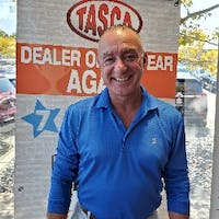 Joe Piraino at Tasca Buick GMC
