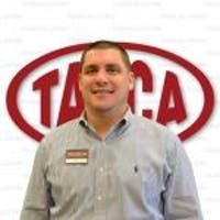 Joe  Donfrancesco  at Tasca Buick GMC