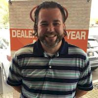 Jason  Payne at Tasca Buick GMC