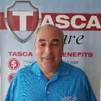 David Stravato at Tasca Buick GMC