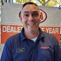 Fred Phillips at Tasca Buick GMC