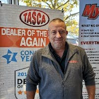 Fred Altieri at Tasca Buick GMC