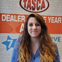 Mikayla Hogan at Tasca Buick GMC
