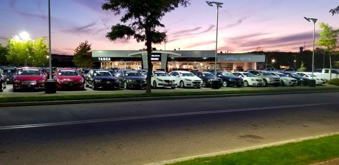 Tasca Buick GMC, Woonsocket, RI, 02895