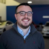 Andrew Murray at Patrick Volkswagen