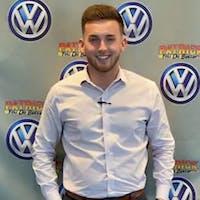 Seth Ruttencutter at Patrick Volkswagen