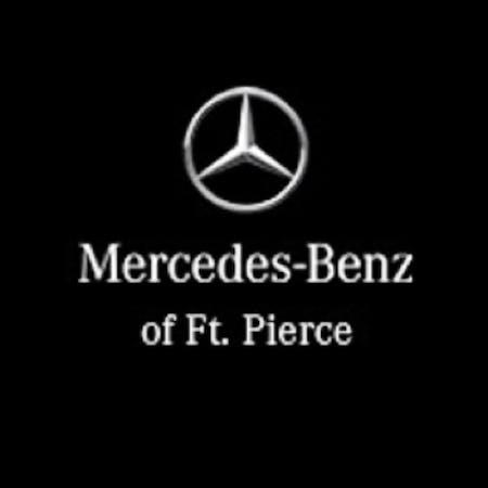 Mercedes-Benz of Ft. Pierce, Ft Pierce, FL, 34982