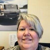 Lisa Jo Swain at Benson Ford Inc