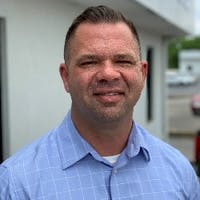 Steven Raines at Benson Ford Inc