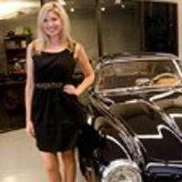 Stacey Olmstead at Mercedes-Benz of Austin