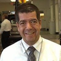 Ed Pesantes at Lexus Of Pembroke Pines
