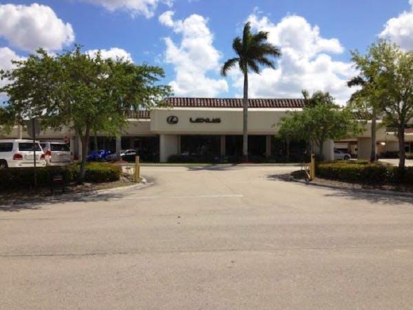 Lexus Of Pembroke Pines, Pembroke Pines, FL, 33027