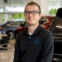 Cody Ketter at John Hinderer Honda
