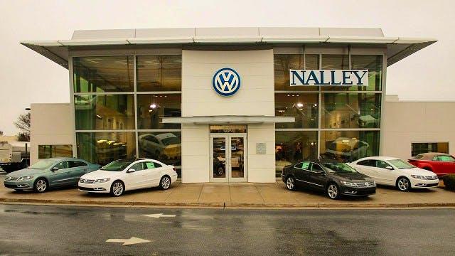 Nalley Volkswagen, Alpharetta, GA, 30009