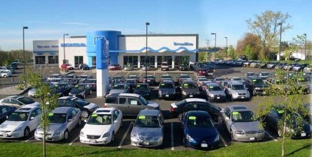 Brandfon Honda, Branford, CT, 06405