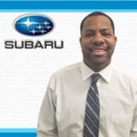 Jesse Bush at Gerald Subaru of Naperville