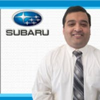Monomoy Ghosh at Gerald Subaru of Naperville