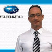 Ehab Aref at Gerald Subaru of Naperville