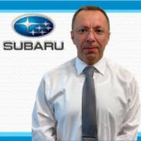 Lenny Shukhman at Gerald Subaru of Naperville