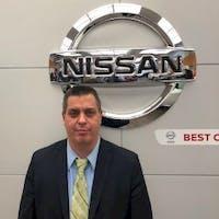 Vincent Freund at Bay Ridge Nissan