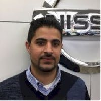 Nasr Mohamed at Bay Ridge Nissan
