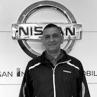 Chris  Dranka at Martin Nissan