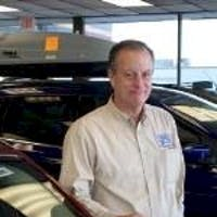 John Malinowski at Sayville Ford